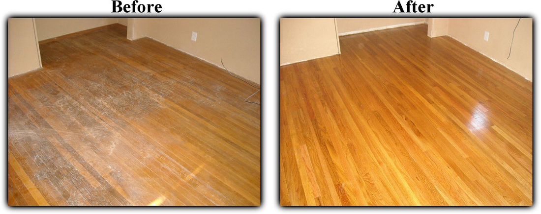 Venice Hard Floor Cleaning